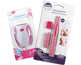 Clio Pamper Pack